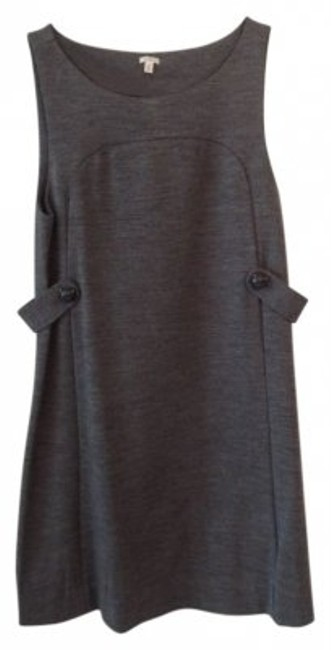Preload https://item2.tradesy.com/images/jcrew-grey-above-knee-workoffice-dress-size-6-s-24196-0-0.jpg?width=400&height=650