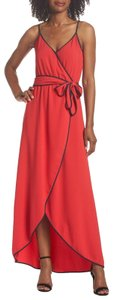 FELICITY & COCO Women Maxi Seen On Tv Dress