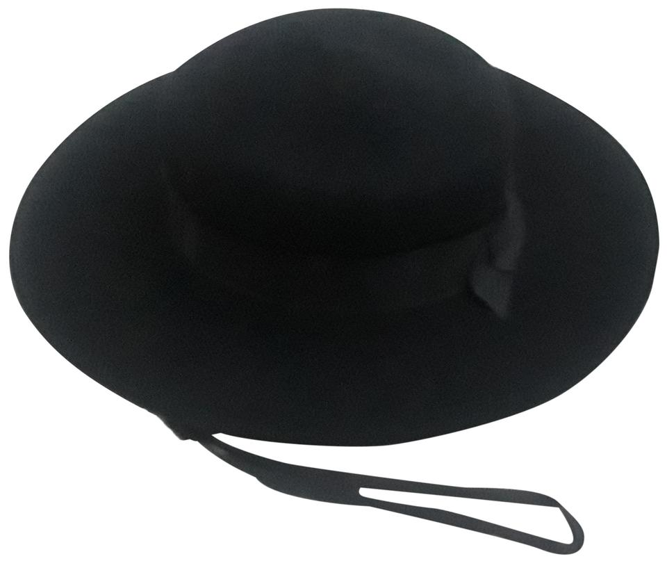 c198d7b8c Black An Bolero Custom Made Hat 60% off retail