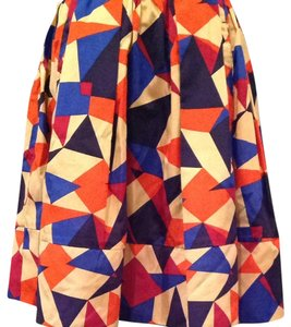 Marc by Marc Jacobs Skirt Pure Blue Multi