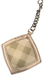 Burberry key accessory