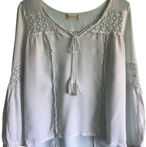 Altar'd State Top white