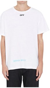 Off-White™ Cotton Off T Shirt White