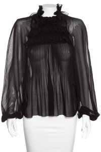Giamba Top black