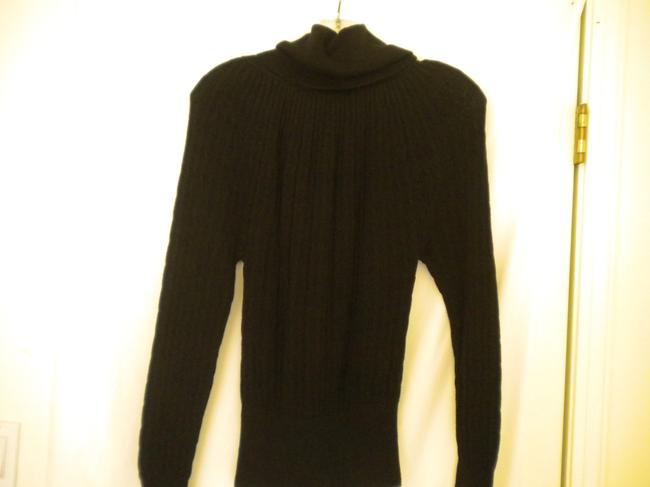 The Limited Neck Long Sleeve Sweater Image 3