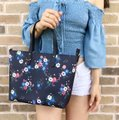 Tory Burch Floral Tote New With Tag Cross Body Bag Image 2