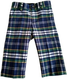 Janie and Jack Trouser Pants Multi
