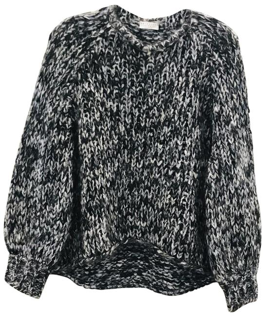 Preload https://img-static.tradesy.com/item/24197919/brunello-cucinelli-chunky-cable-knit-oversized-grey-sweater-0-2-650-650.jpg