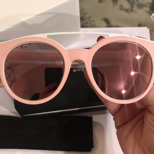 Givenchy 50Mm round sunglasses Image 5