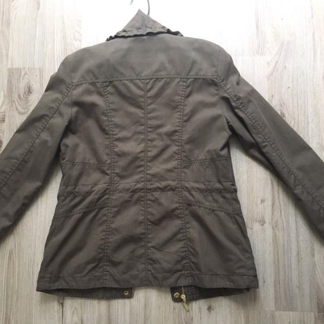 Cole Haan Military Jacket Image 1
