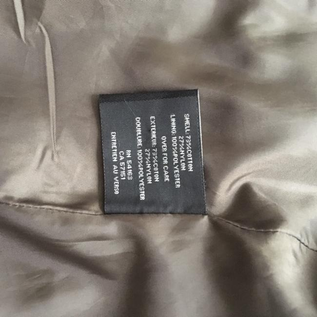 Cole Haan Military Jacket Image 4