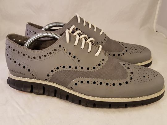 Cole Haan gray Formal Image 1