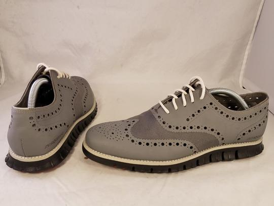 Cole Haan gray Formal Image 4