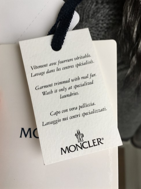 Moncler Classic Cable Knit Sweater Image 7