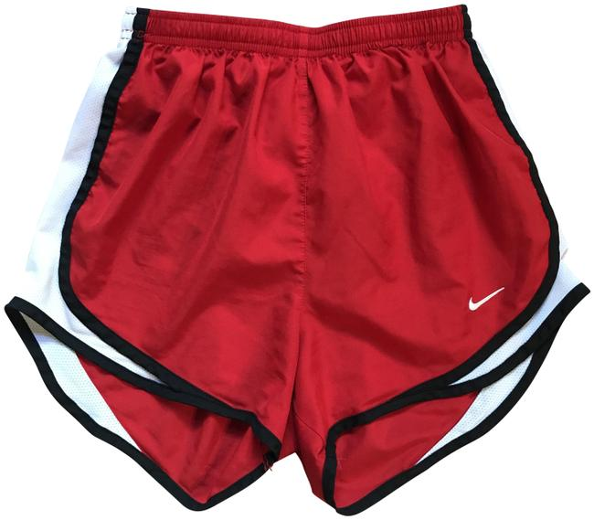 Preload https://img-static.tradesy.com/item/24198365/nike-red-women-s-3-dry-tempo-core-running-activewear-bottoms-size-0-xs-25-0-1-650-650.jpg