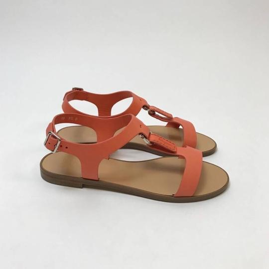 Salvatore Ferragamo Fragola Sandals Image 1