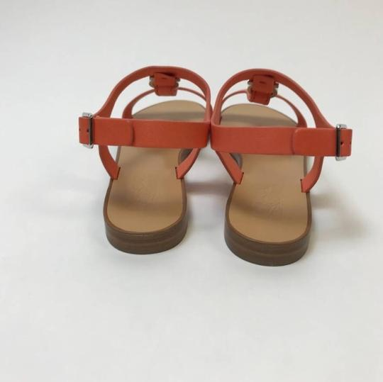 Salvatore Ferragamo Fragola Sandals Image 2