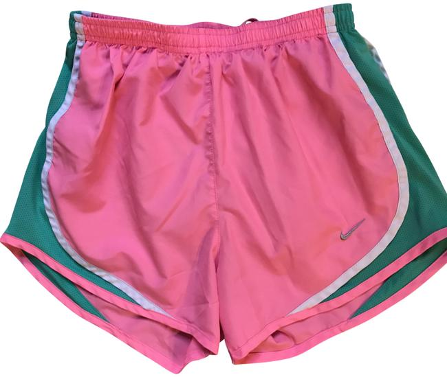 Preload https://img-static.tradesy.com/item/24198440/nike-pink-women-s-3-dry-tempo-core-running-activewear-bottoms-size-0-xs-25-0-1-650-650.jpg
