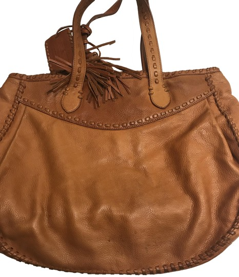 Preload https://img-static.tradesy.com/item/24198458/ralph-lauren-00-tancamel-leather-hobo-bag-0-1-540-540.jpg