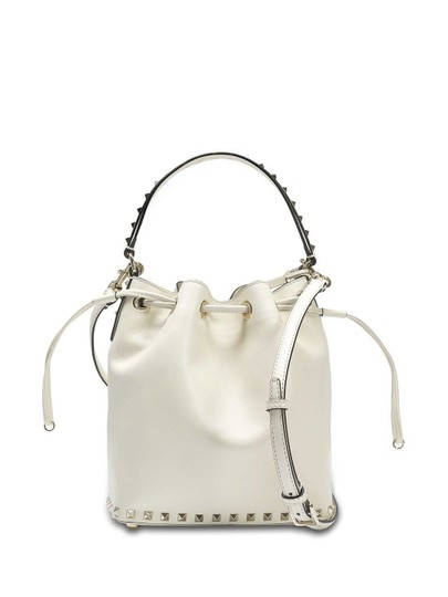 Preload https://img-static.tradesy.com/item/24198475/valentino-classic-small-gold-rockstud-bucket-top-handle-convertible-ivory-leather-cross-body-bag-0-0-540-540.jpg