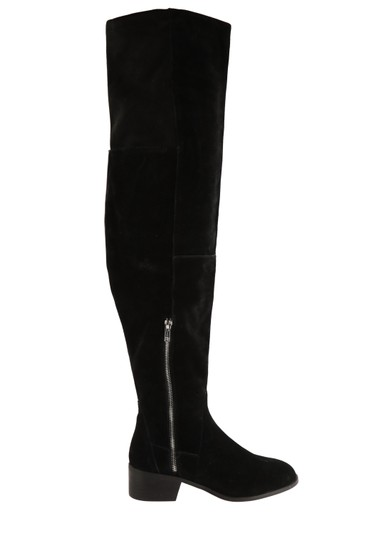 Free People Black Boots Image 0