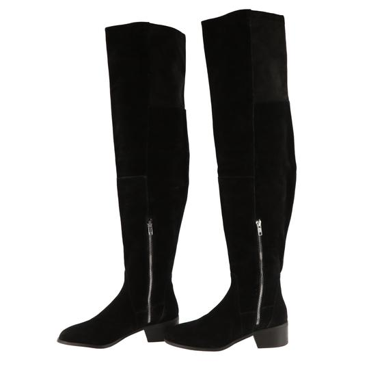 Free People Black Boots Image 4