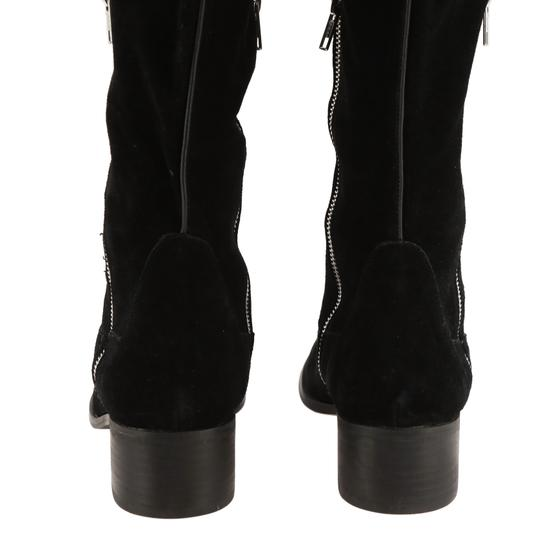 Free People Black Boots Image 5