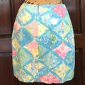 Lilly Pulitzer Skirt blue Image 2