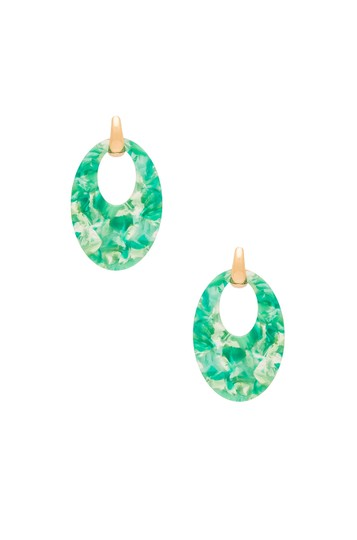Preload https://img-static.tradesy.com/item/24198627/green-x-revolve-kai-in-earrings-0-0-540-540.jpg