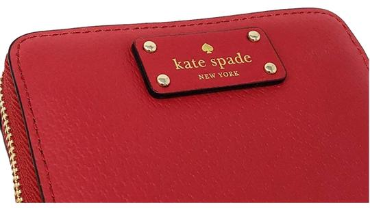 Preload https://img-static.tradesy.com/item/24198628/kate-spade-red-dani-wallet-0-1-540-540.jpg