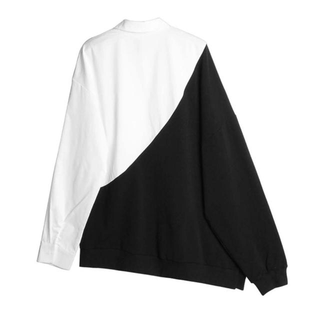 ME-Boutiques Private Label Collection Top black & white Image 4