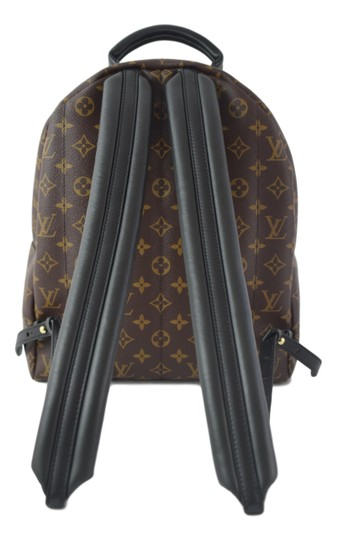 Louis Vuitton Palm Springs Gucci Backpack Image 2