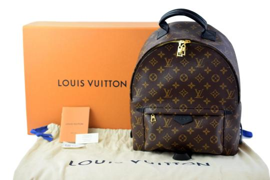 Louis Vuitton Palm Springs Gucci Backpack Image 8