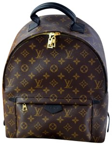 Louis Vuitton Palm Springs Gucci Backpack
