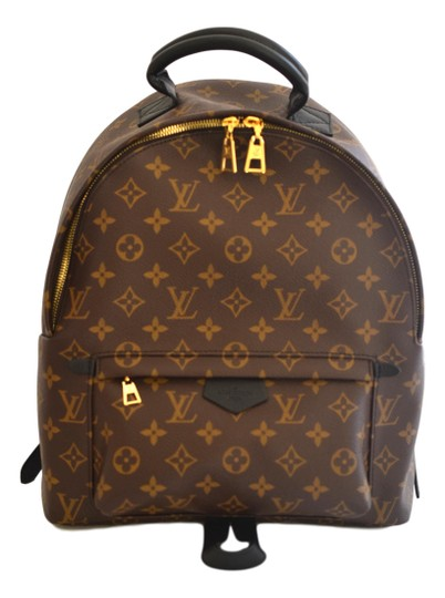 Preload https://img-static.tradesy.com/item/24198945/louis-vuitton-palm-springs-monogram-brown-and-black-coated-canvas-backpack-0-0-540-540.jpg