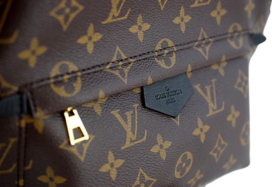 Louis Vuitton Palm Springs Gucci Backpack Image 5