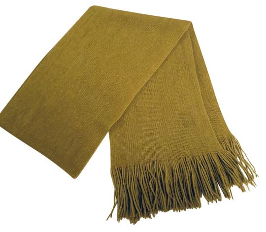 Gap knit scarf Image 0