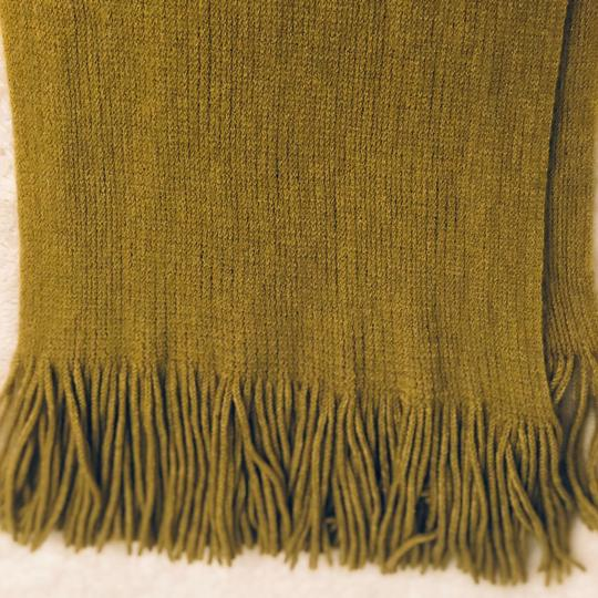 Gap knit scarf Image 1
