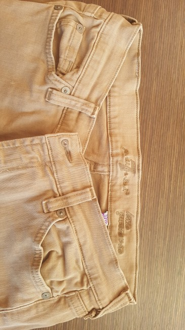 7 For All Mankind Straight Leg Jeans Image 2