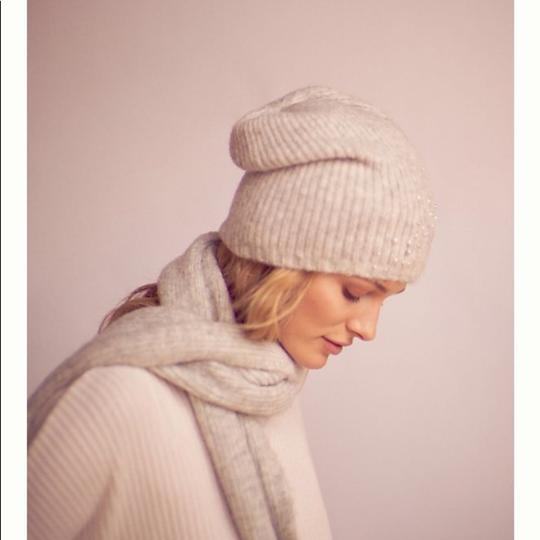 Anthropologie Anthropologie snow fall packet scarf Image 2