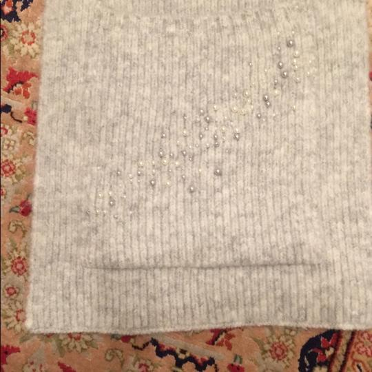 Anthropologie Anthropologie snow fall packet scarf Image 5