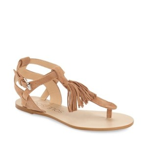 Sole Society beige Sandals