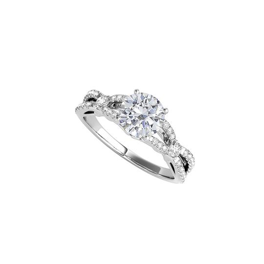 Preload https://img-static.tradesy.com/item/24199442/white-925-sterling-silver-cz-criss-cross-halo-engagement-ring-0-0-540-540.jpg