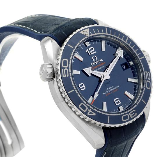 Omega Omega Seamaster Planet Ocean 600m Mens Watch 215.33.44.21.03.001 Image 2