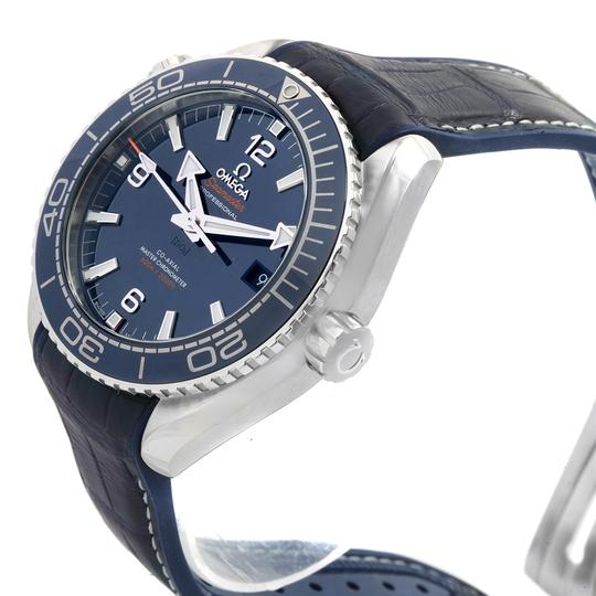 Omega Omega Seamaster Planet Ocean 600m Mens Watch 215.33.44.21.03.001 Image 3