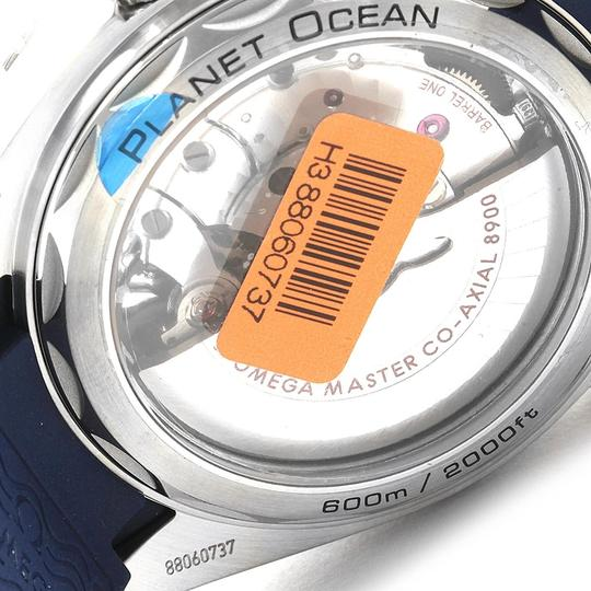 Omega Omega Seamaster Planet Ocean 600m Mens Watch 215.33.44.21.03.001 Image 5