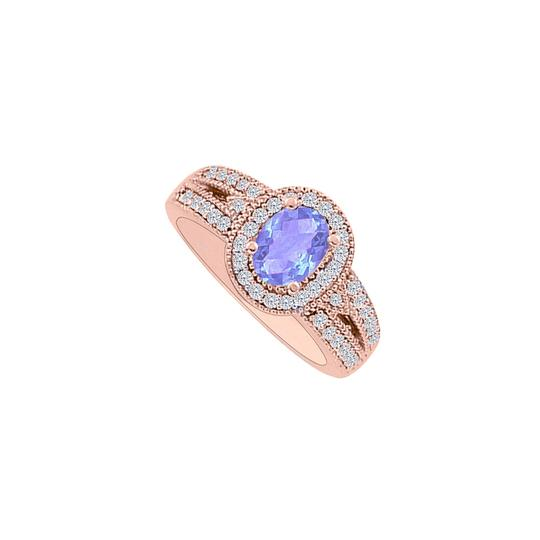 Preload https://img-static.tradesy.com/item/24199523/blue-coolest-tanzanite-cz-engagement-rose-gold-vermeil-ring-0-0-540-540.jpg