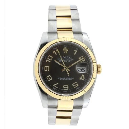Preload https://img-static.tradesy.com/item/24199529/rolex-tainless-steel-and-yellow-gold-brown-dial-datejust-36mm-11623-watch-0-0-540-540.jpg