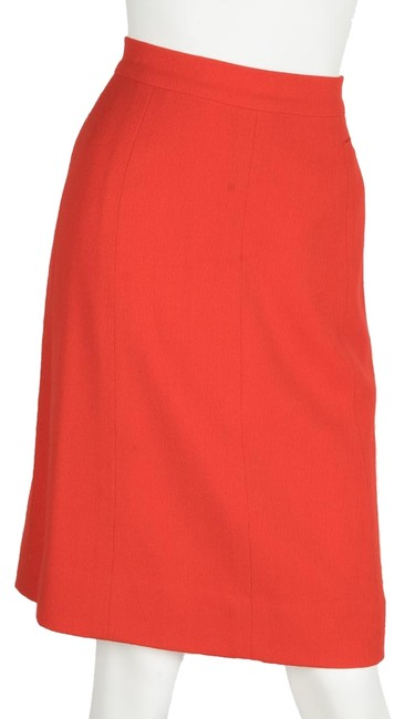 Item - Red Pencil 40 Skirt Size 6 (S, 28)