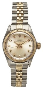 Rolex Vintage Rolex Oyster Perpetual 6619 - Includes Jewelry Appraisal